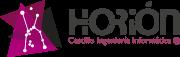 Horion Mobile Logo