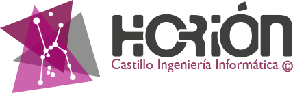Horion Retina Logo